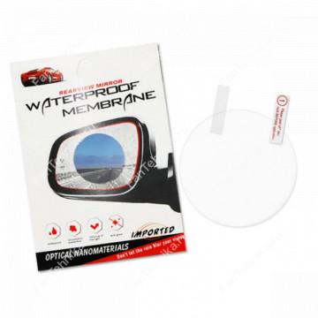 Антидождь пленка на зеркало Waterproof Membrane