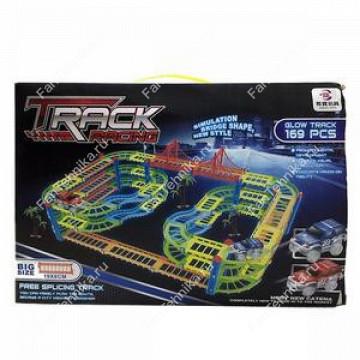Трасса Track Racing (Трек Рейсинг) 169 деталей