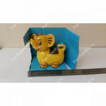 Музыкальная игрушка Слон KARTOON ELEPHANT Арт. HT9909A