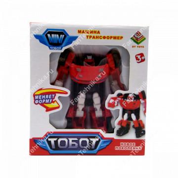 Мини Робот-Трансформер (новое поколение)