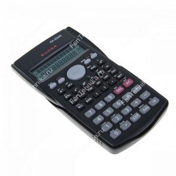 Двухстрочный инженерный 10-разрядный калькулятор Kenko KK-87MS