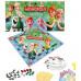 Настольная игра Монополия Frozen Fever 2 арт.2055R