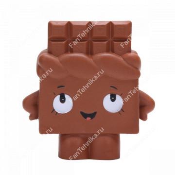 Сквиши Шоколад