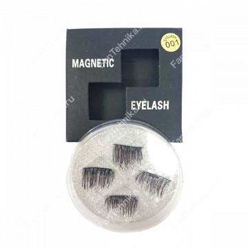 Магнитные накладные ресницы MAGNETIC EYELASH