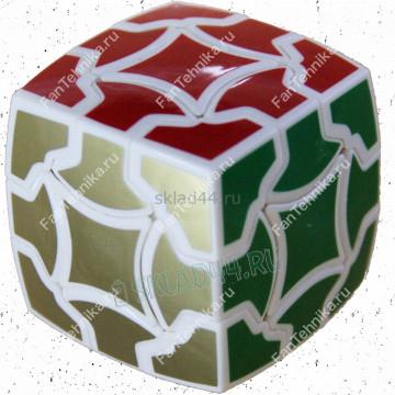 Кубик Рубика MAGIC CUBE PUZZLE