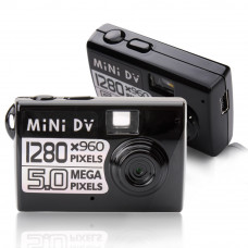 Mini Camera HD Video Recorder