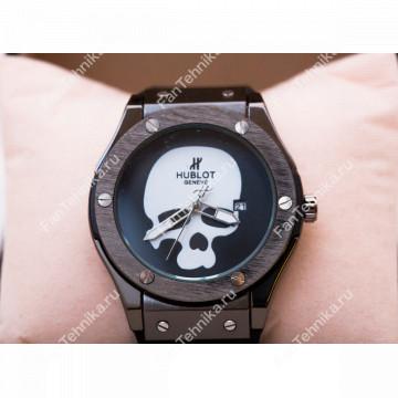 Часы Hublot Skull Bang кварц