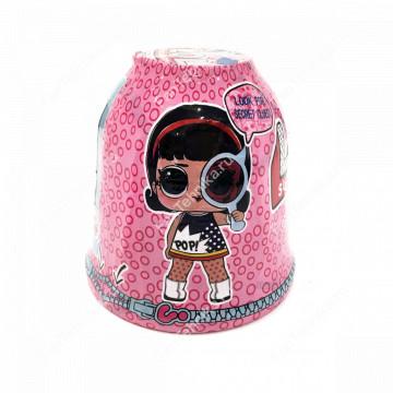 Кукла в колоколе LOL Surprise Fashion Crush