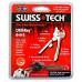 Мультитул 6 в 1 брелок-ключ Swiss Tech