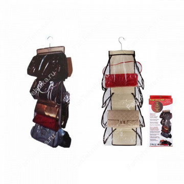 Органайзер для сумок RANGE SACS A MAIN ( на 16 сумок)