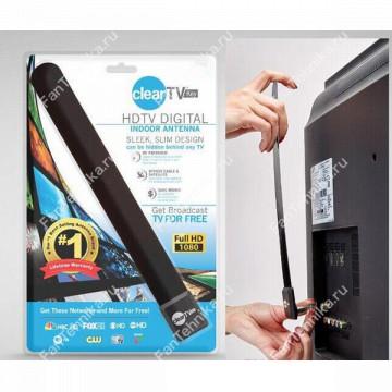Телевизионная HD антенна CLEAR TV KEY