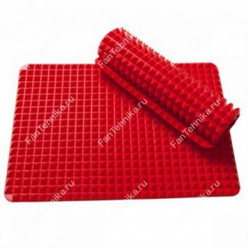 Силиконовый коврик PYRAMID PAN (ПУРАМИД ПАН)