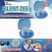 Капа для сна Антихрап в контейнере Silent-Zee's, 6,5*4,5*2 см