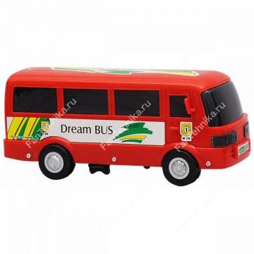 Музыкальная игрушка Школьный автобус Арт. XZ015R