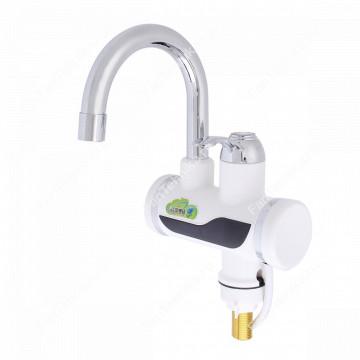 Проточный электрический водонагреватель INSTANT ELECTRIC HEATING WATER FAUCET