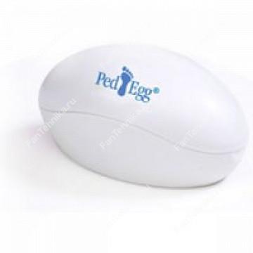 Пемза для ног Ped Egg (Пед Иг)