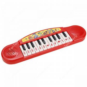 Игрушка музыкальная пианиноLIGHTNING MCQUEEN арт.17616-81