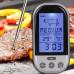 Беспроводной термометр запекания для мяса