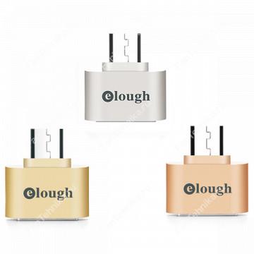 Адаптер USB - microUSB