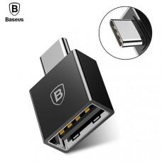 Адаптер OTG USB Type-C на USB 3.0