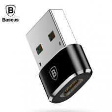 Адаптер OTG USB 2.0 - Type-C