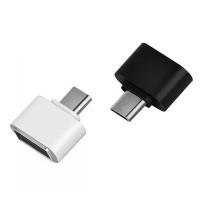 Адаптер USB 3.1 Type-C - USB 3.0 (OTG)