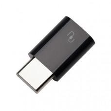 Адаптер Xiaomi с micro-USB на USB Type-C