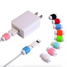 Кабельный зажим для защиты кабеля от перегиба (10 шт)