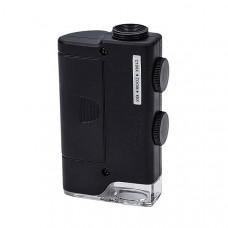 Портативный микроскоп для смартфона