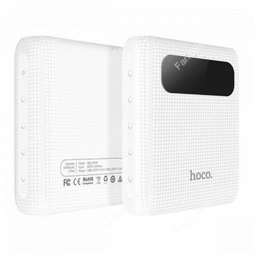Внешний аккумулятор Hoco B20 (10000 мАч)