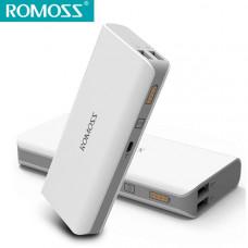Внешний аккумулятор Romoss Sense 4 (10400 мАч)