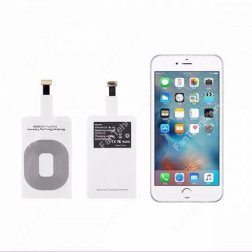 QI-Адаптер для iPhone 5/5S/5C/6/6S