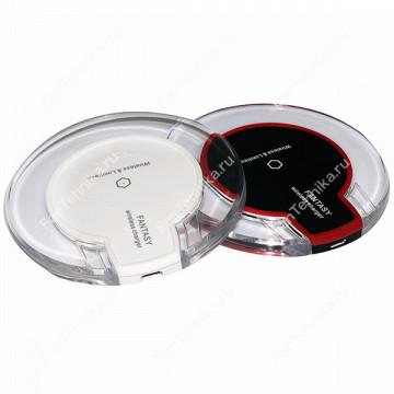 Беспроводное зарядное устройство Wireless Charger Qi