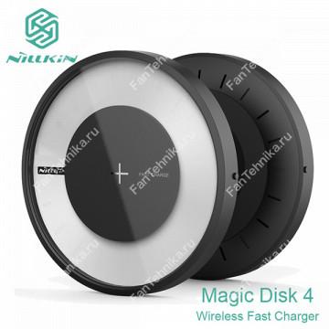 Беспроводная зарядка Nillkin Magic Disk 4
