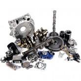 Запчасти и компоненты для мотоциклов