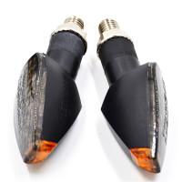 Универсальные поворотники для мотоцикла 14хLED (2 шт)