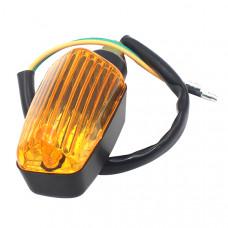 Светодиодный поворотник для мотоцикла